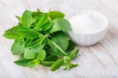 <b>Continue to expand Stevia use, </b>